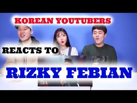 download lagu KOREAN Youtubers Reacts To RIZKY FEBIAN Kesempurnaan Cinta  Sunnydahye gratis