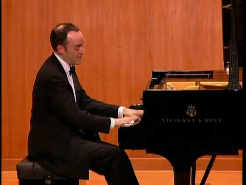Leon McCawley - Chopin: Four Mazurkas Op.17 No.4