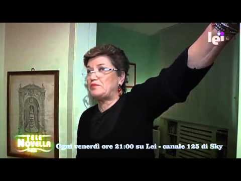 Flavia Vento - Moreno