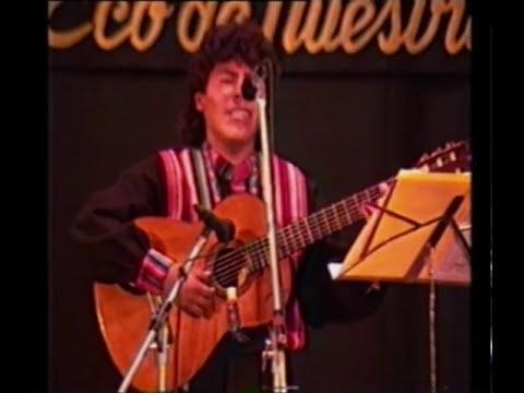 MAYA ANDINA Mi ultimo beso (chuntunqui) Juan Inti Limachi