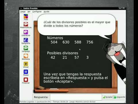 Molinux 5.0 - Sabio Frestón