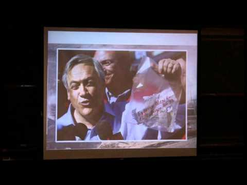 Uwaterloo Lecture On 2010 Chilean Mine Rescue
