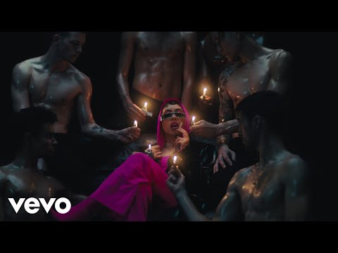 Kali Uchis - Solita (Official Video)