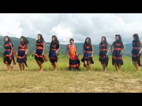 Chan Chan-anupama (chakma Video New Song) video