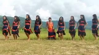 Chan Chan-Anupama (Chakma Video New Song)