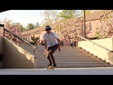 ReVive Skateboards Full Length Teaser!