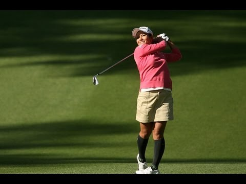 Ai Miyazato: 2012 U.S. Women's Open Preview