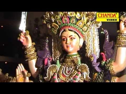 Hindi Mata Songs - Dwarea Kalash Dharoo | Jhula Jhul Rahi Ambey | Lagwanti Pathak video