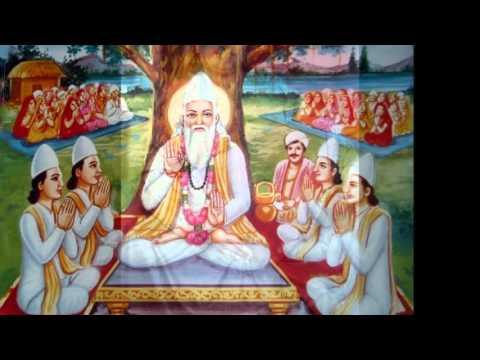Mann Mast Hua-Kabir vani-by Dr.Laxmikant Sahakari