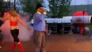 Vexel Dj - A Mi To Tito Disco Mazovia 2012