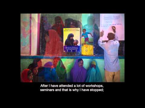 Testimonies on Female Genital Mutilation/Cutting from Somalia