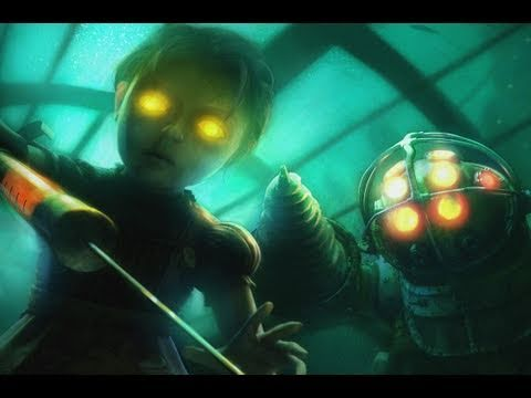 Review Bioshock ( X360 )