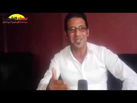 ضيف مساء الشعب : يستضيف محمد رفاعي مخترع ومستثمر شاب