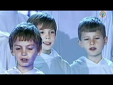 ►LIBERA - Carol of Bells - Live!  2011