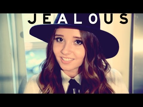 Jealous - Nick Jonas - Cover by Ali Brustofski - Music Video