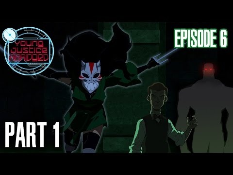 YJ Abridged Episode # 6: Shadow Boxing - Part 1 Image 1