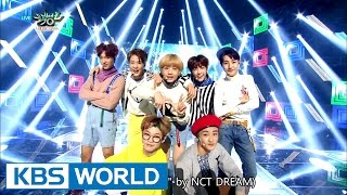 Baixar - Nct Dream Chewing Gum Music Bank 2016 09 23 Grátis
