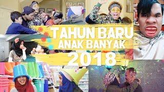 Download Lagu Tahun Baru Anak Banyak + Tik Tok Challenge 2018 Gratis STAFABAND