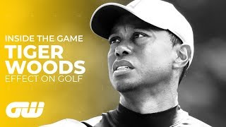 The Tiger Woods Effect Explained   Inside The Game   Golfing World