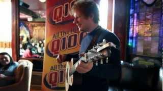 Download Lagu Ed Sheeran: US Tour Diary 2013 (Part 1) Gratis STAFABAND