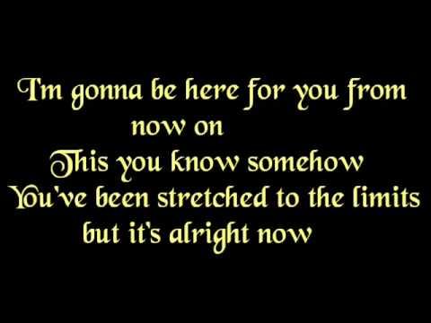 Making Memories of Us by Keith Urban lyrics