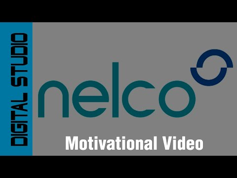 Motivational Corporate Film For Nelco video