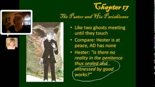 The Scarlet Letter Chap. 16 & 17 Overview & Analysis