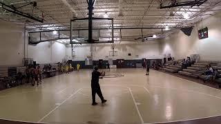 Hoopers Men's Basketball League Live Stream