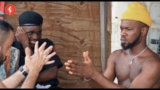 AFTER RAN ONE (full video) #brodashaggi #oyahitme #shaggination #comedy #laughs