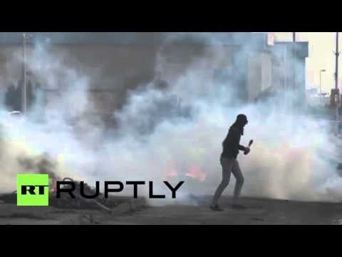Bahrain: Clashes erupt following Saudi execution of Shiite cleric