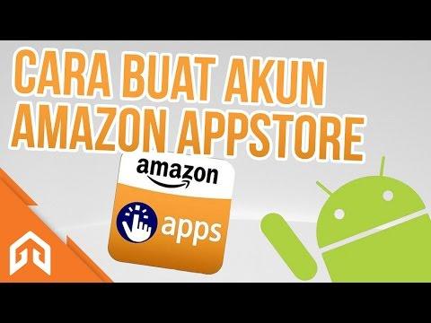 Tutorial Membuat Akun Amazon Appstore - Game Gratis Tiap Hari!   Games In Asia Indonesia