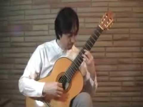 Andantino, Op. 2-3, by Fernando Sor