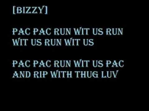 Bone Thugs N Harmony - Thug Luv (Featuring 2 Pac)