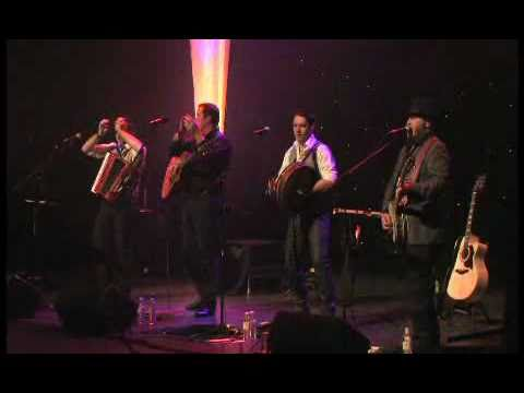 The High Kings - Star of the County Down