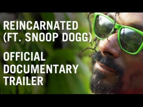 Snoop Dogg - Reincarnated Trailer