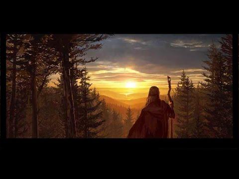 Песни дворовые - Гимн восходящего солнца