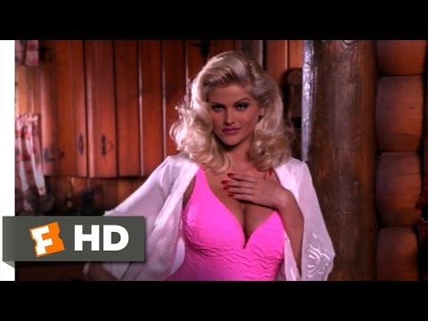 Naked Gun 33 1 3: The Final Insult (8 10) Movie Clip - Come Here, Sexy (1994) Hd video
