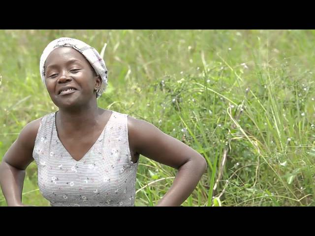Communal ownership of a hen by Kansiime Anne. African Comedy.