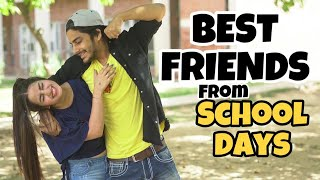 Best Friends From School Days | Latest Comedy Video With Unexpected Twist | This is sumesh
