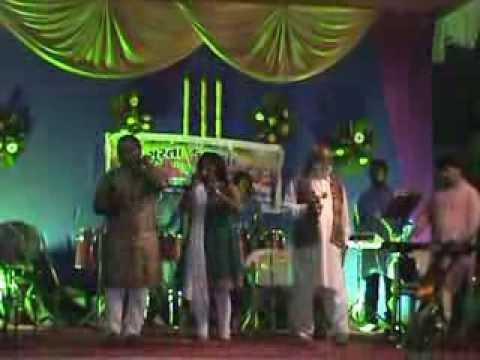 Vikram labadiya fantastic singing mara mandana meetpoonam ni...