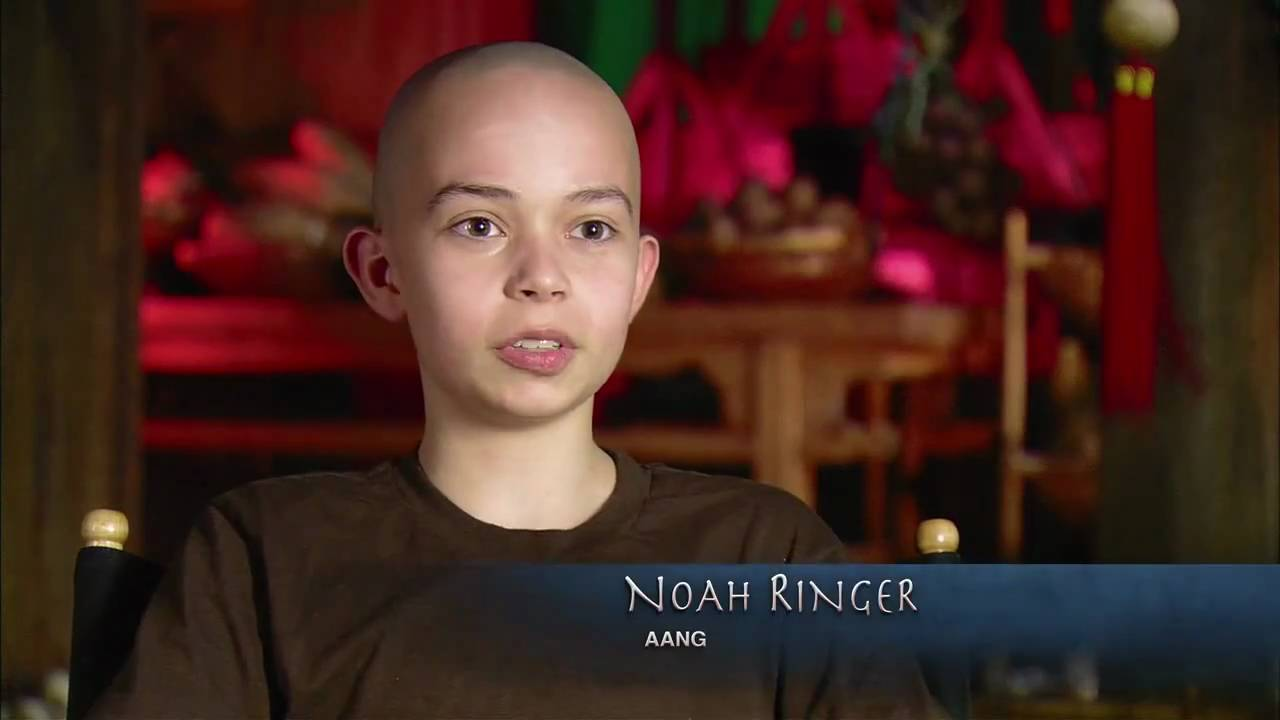 Noah Ringer 2013 with Noah Ringer  The Last