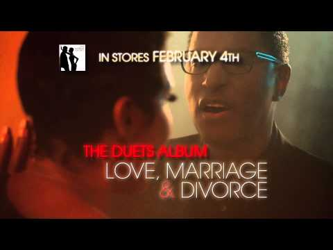 Toni Braxton & Babyface's 'love, Marriage, & Divorce' Duet Album Available Feb 4th, 2014 video