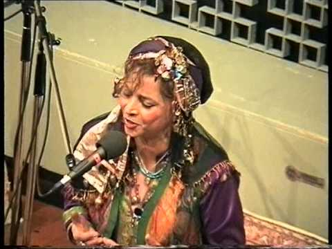 Sima Bina Concert Dastan video