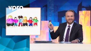Kindermarketing - Zondag met Lubach (S03)