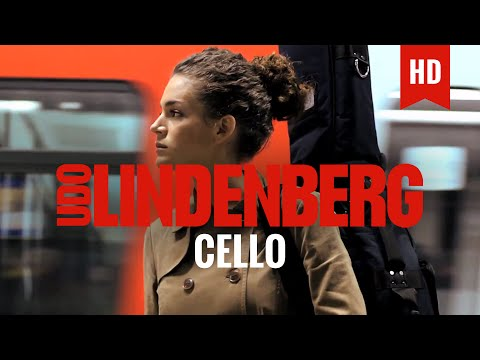 Udo Lindenberg - Cello
