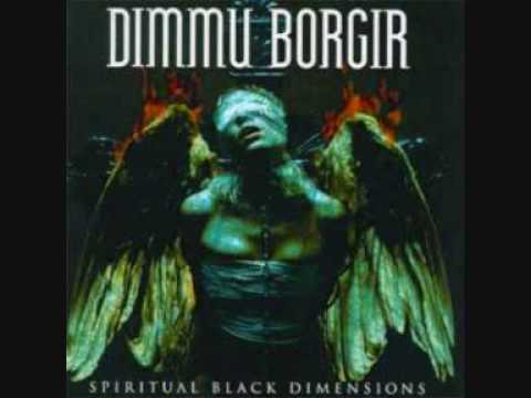 Dimmu Borgir - The Insight And The Catharis