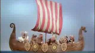 The Muppet Show - In the Navy
