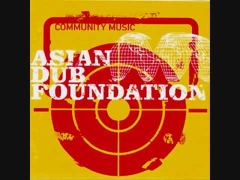 Asian Dub Foundation - Colour Line Feat. Ambalavaner Sivanandan