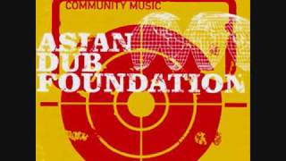 Watch Asian Dub Foundation Colour Line video