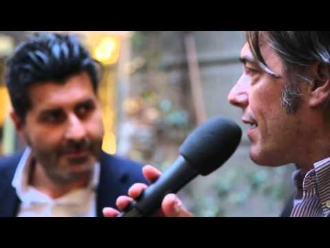 Opening SHOW-ROOM - PONTACCIO 19 - MILANO - ZONA BRERA - 11/02/2016